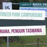 Camping Pioneer Park Riana Penguin
