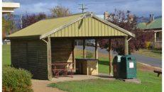 camping hamilton tasmania