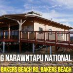 Narawntapu National Park Camping